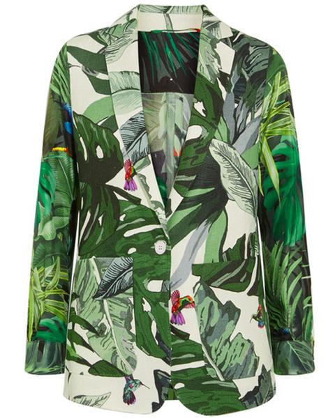 Модные цвета одежды летом