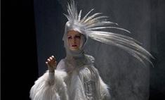 Звезды балета выступили на фестивале искусств в Сочи