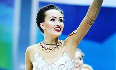 Олимпийская чемпионка Настя Татарева: в личной жизни – пока только рыбалка с папой!