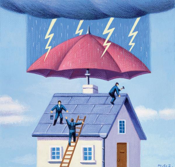 Страхование ремонта квартиры