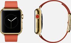 Apple Watch: все о модном гаджете