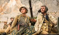 самых интересных фильмов сериалов войне афганистане