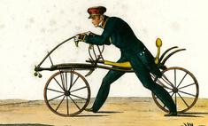Как и почему изобретатель велосипеда изобрел еще и мясорубку