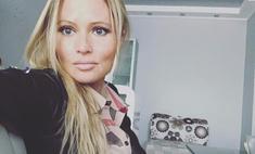 Дана Борисова: «Дочь позвонила и сказала, что хочет жить с отцом»