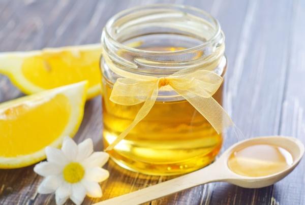 Липовый мёд цвет фото