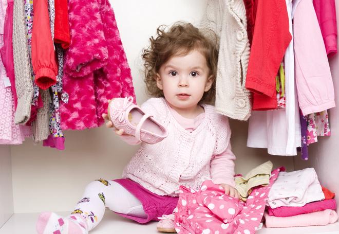 как выбрать обувь ребенку по размеру