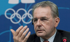 Президент МОК похвалил Россию за подготовку к Олимпиаде
