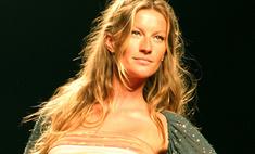Жизель Бундхен представила свою линию эко-косметики
