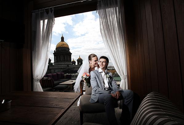 Фотограф Андрей Федечко