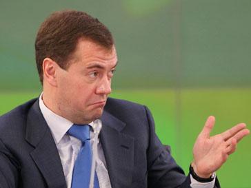 Дмитрий Медведев подписал новый указ