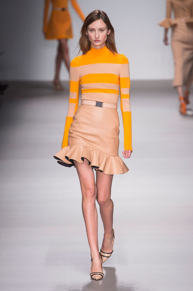 Неделя моды в Лондоне: 22 февраля   галерея [1] фото [6]
