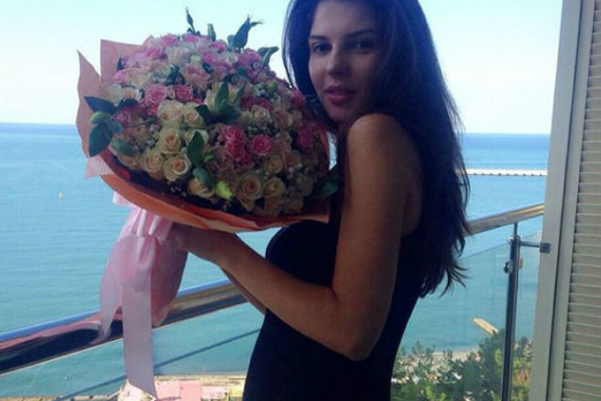 Жена Алексея Рыжова фото