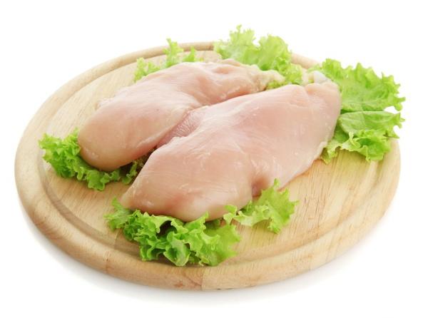 Куриное филе в кляре: рецепт