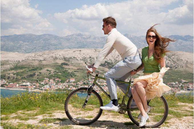 14 секретов счастливых пар