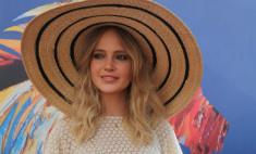 Дело в шляпке: звезды на скачках Монте-Карло