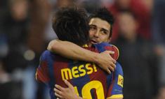 «Барселона» разгромила мадридский «Реал» со счетом 5:0