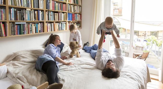 «Родители и дети – жизнь в согласии»