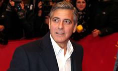 Джордж Клуни получит «Золотой глобус» в 2015 году