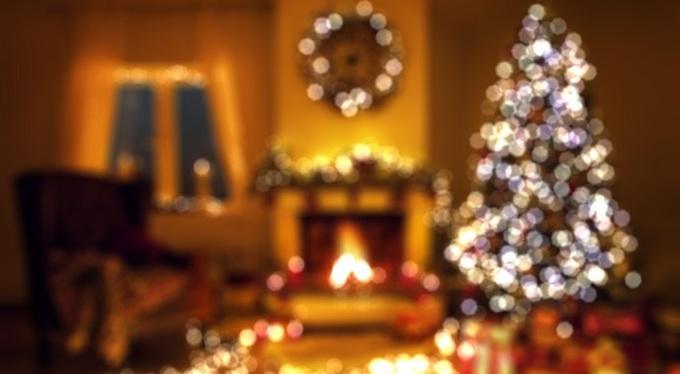 Новый год — время быть там, где ты очень нужен