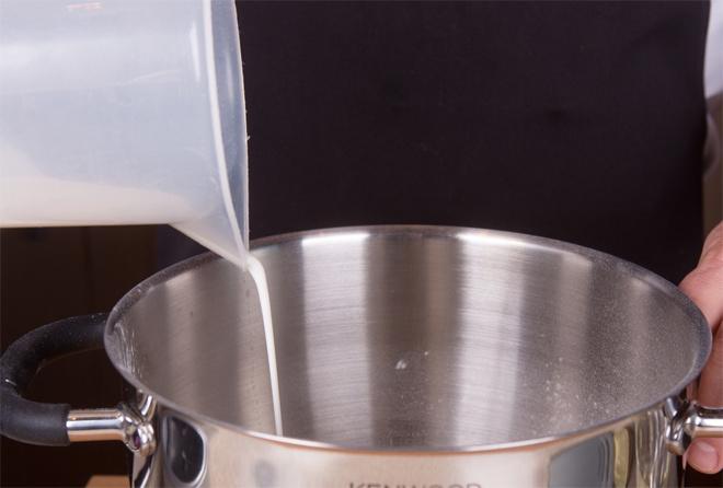 Как приготовить вафли с клубникой
