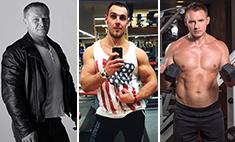 Три самых сексуальных фитнес-тренера Уфы – кто они?
