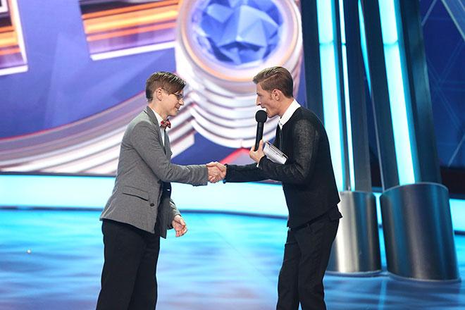 Комики из Челябинска прошли в полуфинал Comedy Баттл на ТНТ
