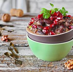 10 оригинальных рецептов грузинской кухни