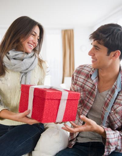 Какой подарок подарить мужчине