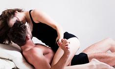 Секс-миссия – сколько раз в неделю?