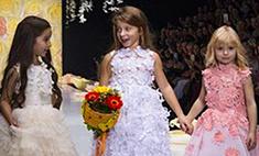 Дочь Андрея Аршавина стала моделью