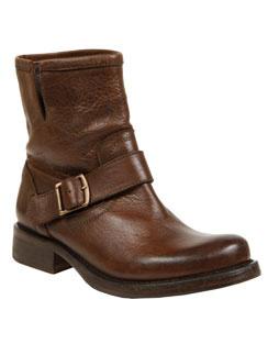 Байкерские ботинки Steve Madden