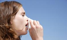 Народные средства от аллергии: причины, симптомы, рецепты