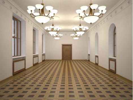 В мае открывается главный вход в Парк Горького | галерея [1] фото [1]