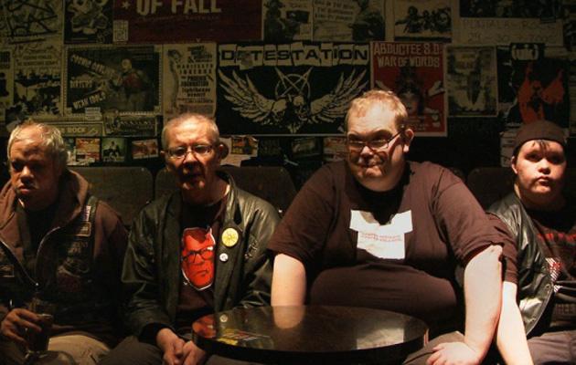 Евровидение Финлядния группа с синдромом Дауном 2015