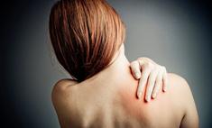Как избавиться от боли в мышцах?