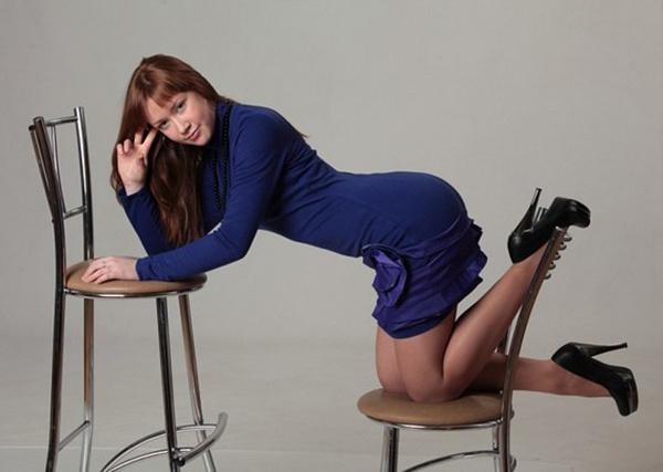 Ольга Есенина, фото