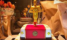 Подарки и поклонники: иснова«Оскар»!