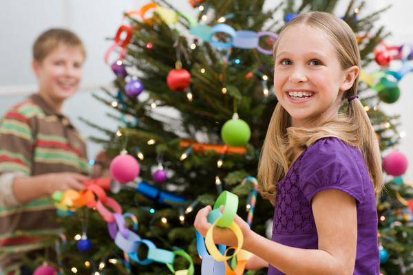 Новый год: обзор детских новогодних представлений Ульяновска