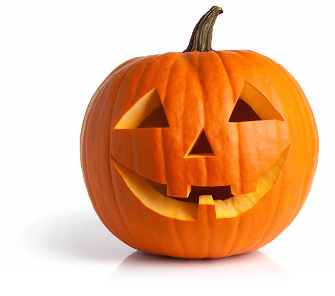 Хеллоуин афиша Самары
