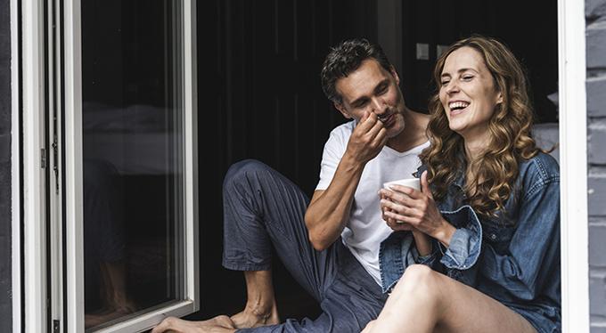 Пять признаков здоровых отношений