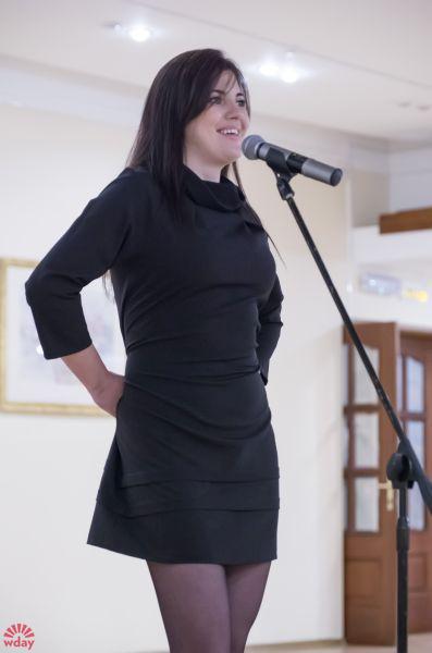 Магнитогорск, Жемчужина-2016, кастинг