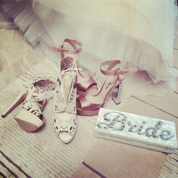 Вика Крутая свадьба фото