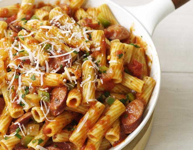 Рецепты вкусных макарон