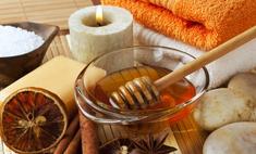 Обертывание медом от целлюлита