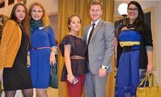 Самые стильные гости на закрытии Уральского кинофестиваля