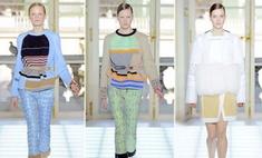 Парижская Неделя моды набирает обороты