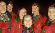 «Бурановские бабушки» стали вторыми на «Евровидении»