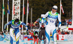 Самыми мужественными олимпийцами Ванкувера признаны две женщины