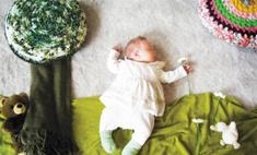Милота дня: пока дети спят