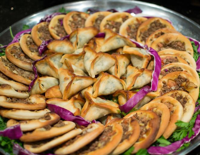 вторые видио блюда рецепты кухня Татарская